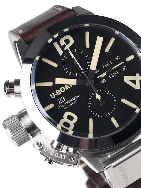 U-Boat Classico 7430