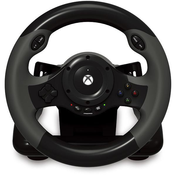 hori racing wheel xbox one au meilleur prix comparez les offres de volant p dale sur. Black Bedroom Furniture Sets. Home Design Ideas