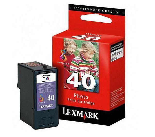 Lexmark x9575