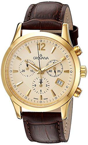Best deals on Grovana 1209.9511 Watch