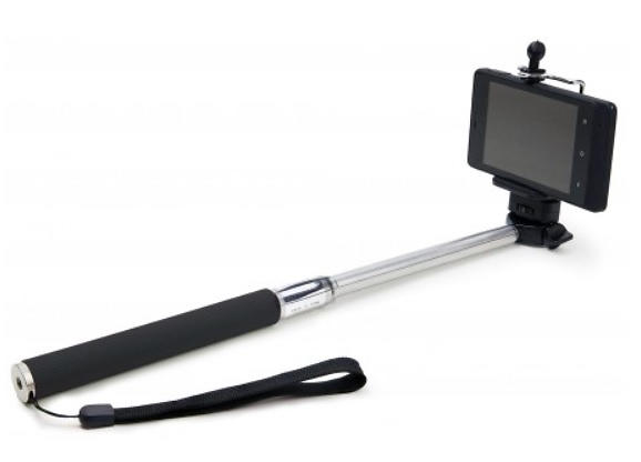 best deals on dicota selfie stick camera stand compare prices on pricespy. Black Bedroom Furniture Sets. Home Design Ideas