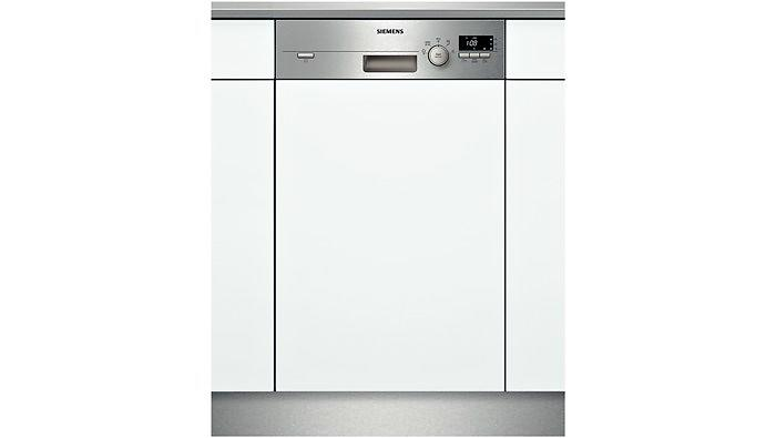 siemens sr55e503eu inox au meilleur prix comparez les offres de lave vaisselle sur led nicheur. Black Bedroom Furniture Sets. Home Design Ideas