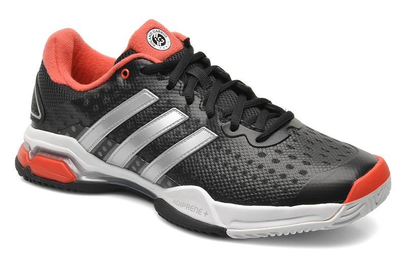 the best attitude 7648c 0ebb2 Historique de prix de Adidas Barricade Team 4 (Homme) Chaussures de tennis  - Trouver le meilleur prix