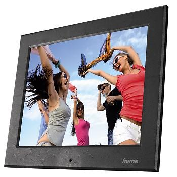 "Hama Digital Photo Frame Slimline 8"" (95290)"