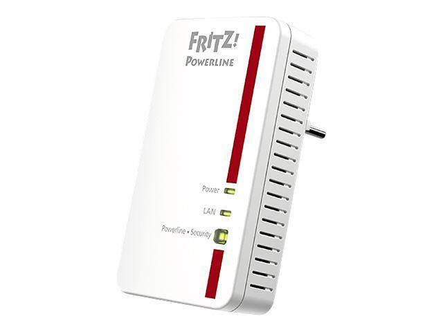 AVM Fritz! Powerline 1000E Set