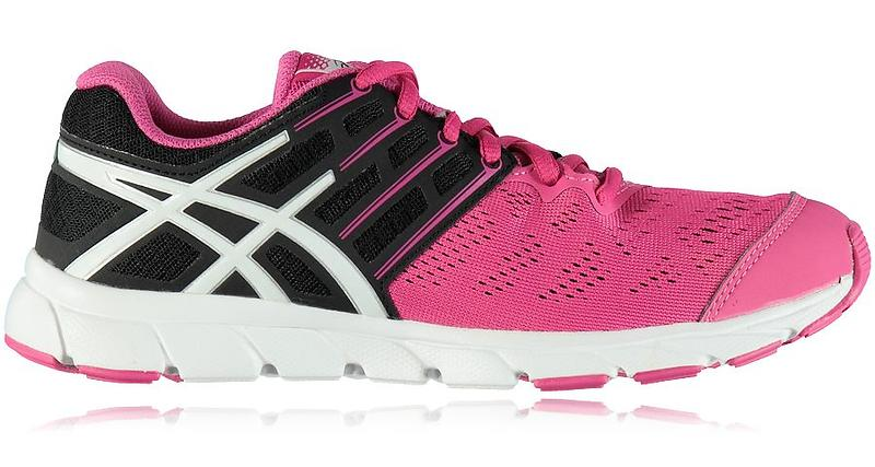 asics gel evation