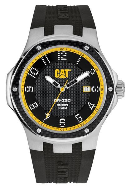 Cat Navigo Carbon Date A5.141.21.111