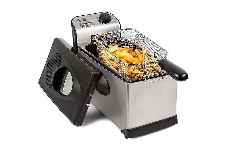 Best deals on Andrew James Deep Fat Fryer 3L Fryer