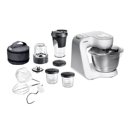 Bosch mum54211 robot da cucina al miglior prezzo confronta subito le offerte su pagomeno - Miglior robot da cucina ...