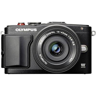 Olympus Pen E-PL6 + 14-42/3,5-5,6 EZ