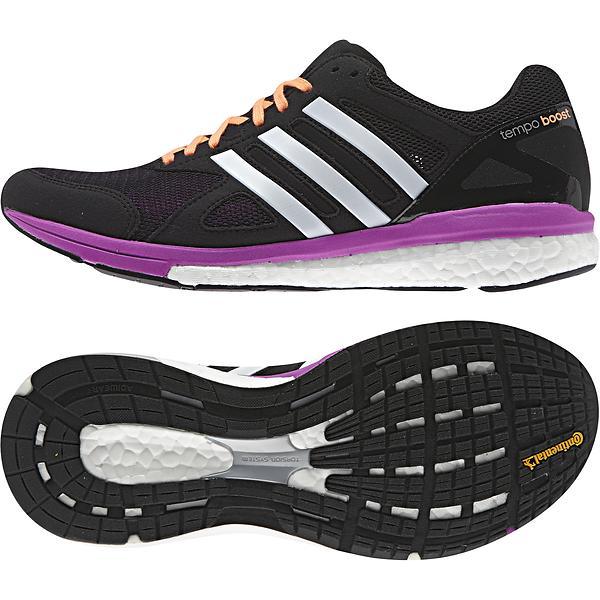 competitive price ccff2 809af Jämför priser på Adidas Adizero Tempo 7 (Dam) Löparsko - Hitta bästa pris  på Prisjakt