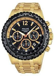 Часы PULSAR наручные, купить часы PULSAR Пульсар в
