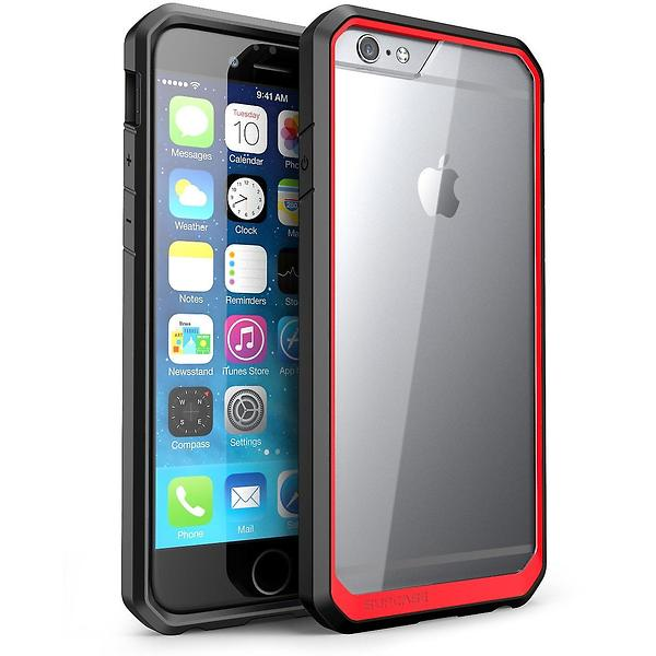 Supcase Unicorn Beetle for iPhone 6
