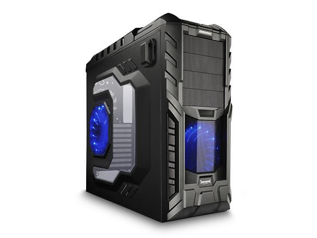 Enermax Thormax Giant ECA5030A-B (Nero)