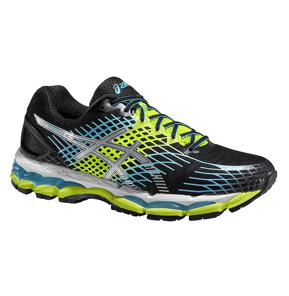 new product 6d8f4 5fa13 Asics Gel-Nimbus 17 (Men's)