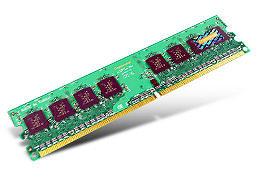 Transcend DDR2 667MHz HP/Compaq 512MB (TS512MCQ4300)