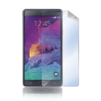 Celly Screen Protector Perfetto for Samsung Galaxy Note 4