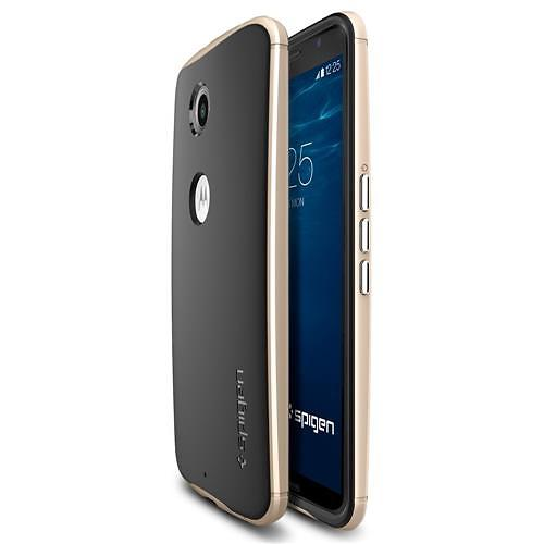 Spigen Neo Hybrid for Google Nexus 6
