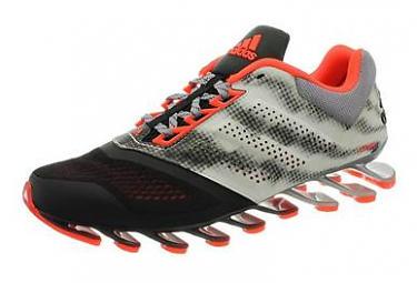 lowest price d06da dbc0f Adidas Springblade Drive 2.0 (Men's)