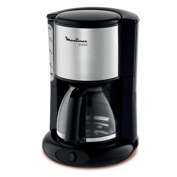 moulinex fg3608 au meilleur prix comparez les offres de cafeti re filtre sur led nicheur. Black Bedroom Furniture Sets. Home Design Ideas