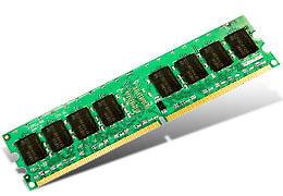 Transcend DDR2 400MHz Fujitsu-Siemens 2x512MB (TS1GSI3072)