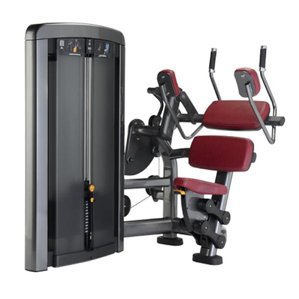 best deals on life fitness insignia series abdominal selectorised weight machine compare. Black Bedroom Furniture Sets. Home Design Ideas