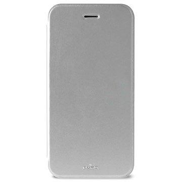 Puro Booklet Crystal Case for iPhone 6 Plus/6s Plus