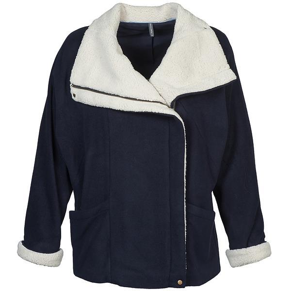 best deals on naf naf armela women 39 s jacket compare. Black Bedroom Furniture Sets. Home Design Ideas
