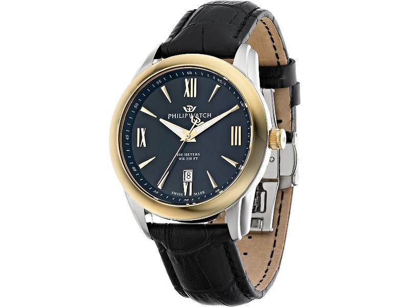 Philip Laurence PT23052-11S Цены на Наручные часы Philip