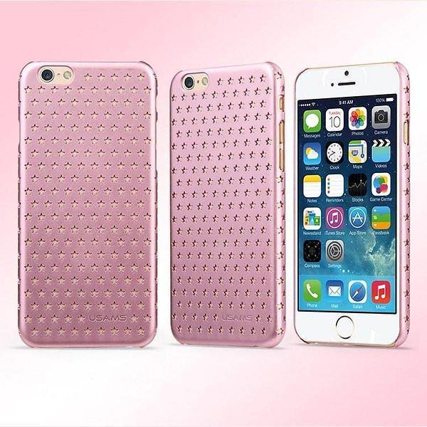 Prisutveckling på Usams Starry Sky Flip Stand Cover for iPhone 6 6s Skal    skärmskydd till mobil - Hitta bästa priset 5a1fec359f630