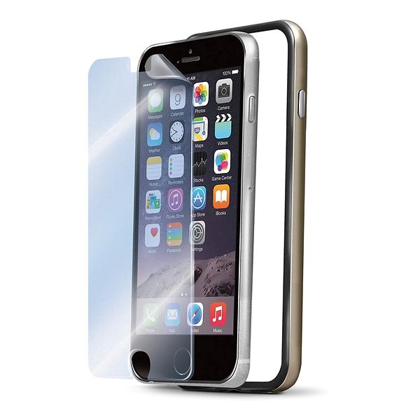 Celly Bumper for iPhone 6/6s