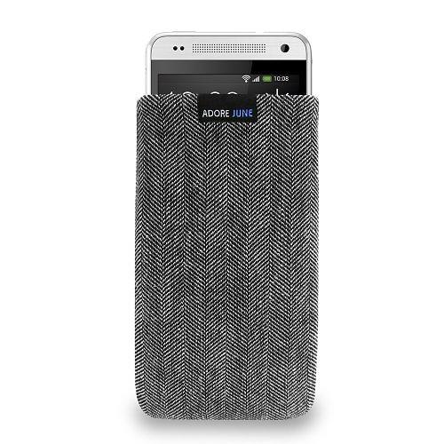 Adore June Business Case for HTC One Mini