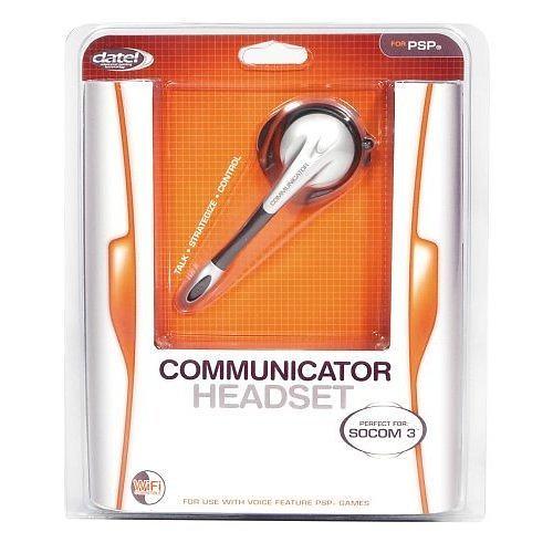 Datel Communicator for PSP