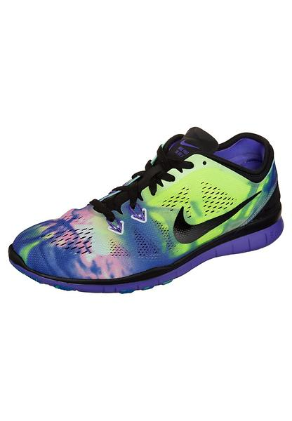 Nike Free 5.0 TR Fit 5 Print (Donna)