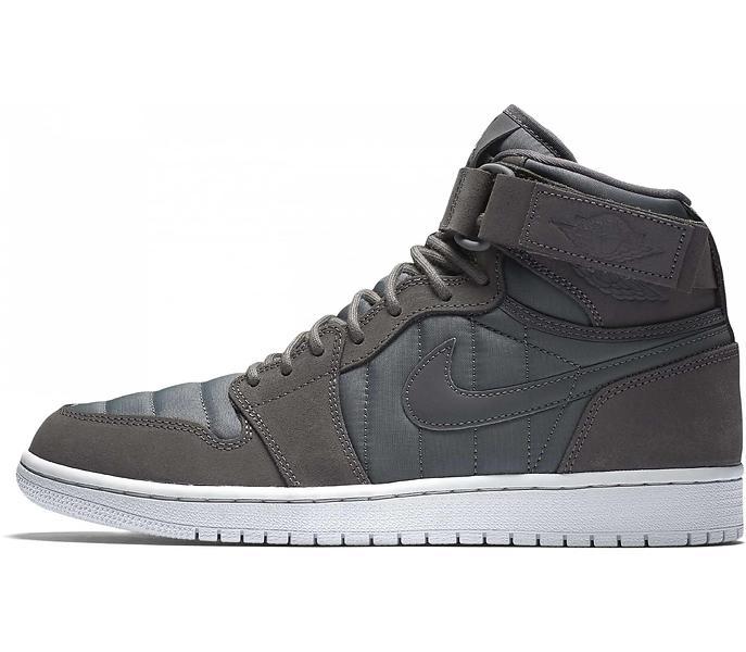 Nike Jordan AJ1 High Strap (Uomo)