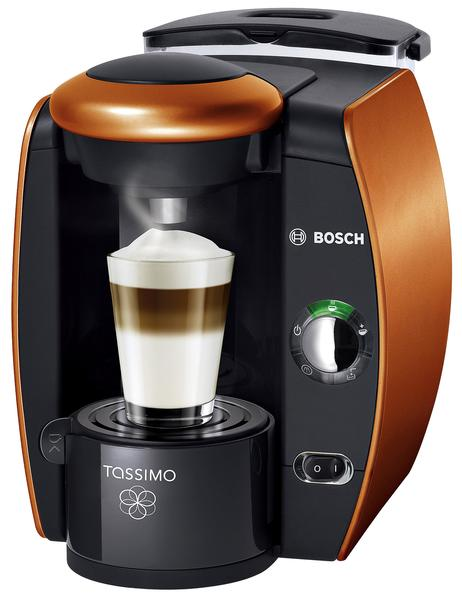 Prix Pompe Cafe Bosch Tassimo