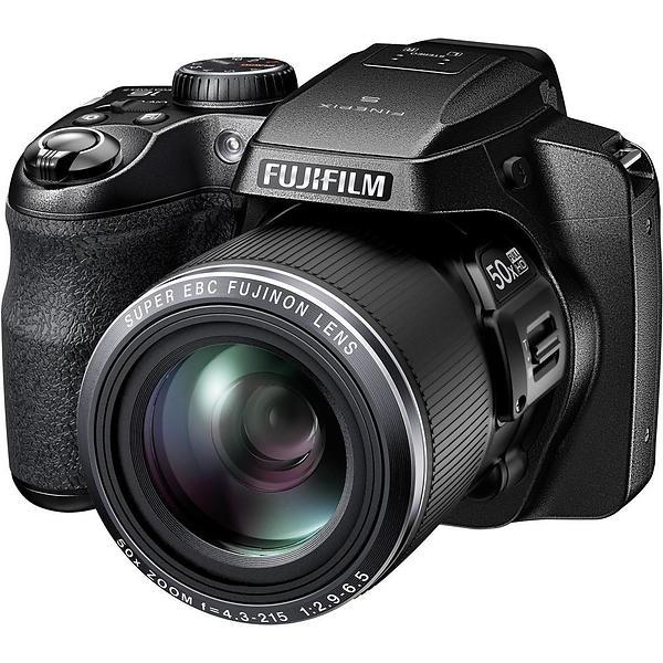 Les meilleures offres de fujifilm finepix s9800 appareil for Fujifilm finepix s prix