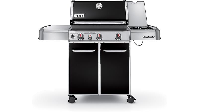 Weber Genesis E-330 GBS (Barbecue)