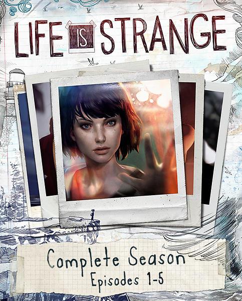 life is strange ps4 prisjakt