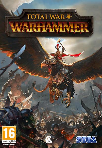 Bild på Total War: Warhammer från Prisjakt.nu