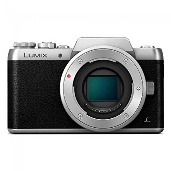 panasonic lumix dmc gf7 au meilleur prix comparez les offres de appareil photo reflex. Black Bedroom Furniture Sets. Home Design Ideas