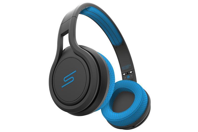Jämför priser på SMS Audio Street by 50 Cent On-Ear Sport Wired Hörlurar - Hitta  bästa pris på Prisjakt 868c62cc7a3bc