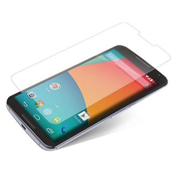 Zagg InvisibleSHIELD Glass for Google Nexus 6