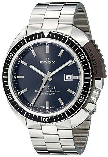 Edox HydroSub 53200 3NGM GIN