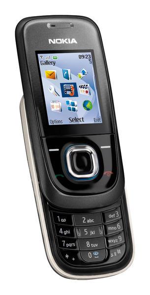 nokia 2680 slide au meilleur prix comparez les offres de t l phone portable sur led nicheur. Black Bedroom Furniture Sets. Home Design Ideas