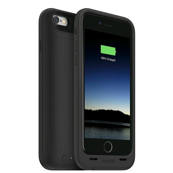 Mophie Juice Pack Plus for iPhone 6/6s