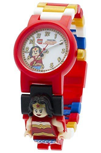 LEGO DC Universe Super Heroes Wonder Woman
