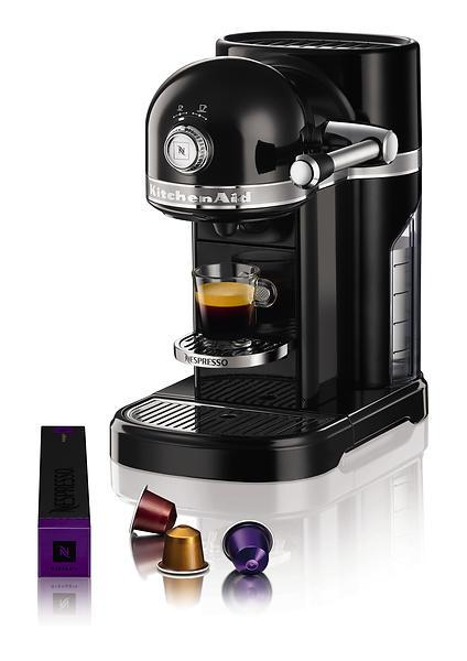 Kitchen Aid Nespresso Best Pods