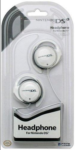 Hori Headphone for Nintendo DS