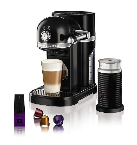 Best Deals On KitchenAid Nespresso 5KES0504 Espresso